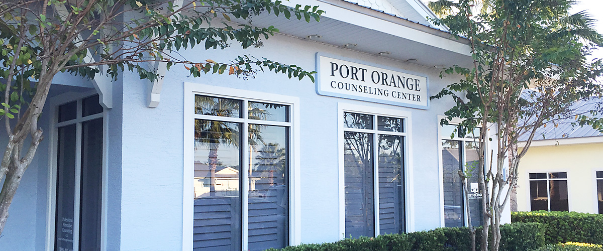 port orange counseling center building